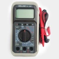 Đồng hồ Wellink HL 1240
