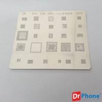 Vỉ làm chân IC điện thoại OPPO, VIVO A472