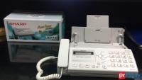 Máy Fax giấy thường Sharp UX-P710 (có chức năng photocoppy)