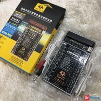 Bộ W209pro: kích pin iphone từ 4 đến 11 promax và android
