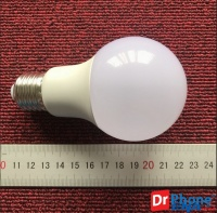 Đèn Bulb tròn ENA 7W mẫu BTA