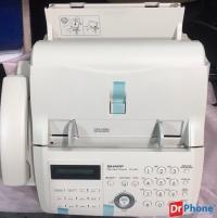 Máy fax Giấy thường Sharp FO-1550