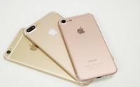 Thay nguyên bộ màn hình iPhone 7 Plus