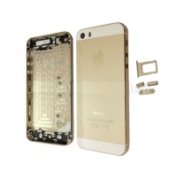 Thay sườn, vỏ iPhone 5s Gold/Silver/Gray